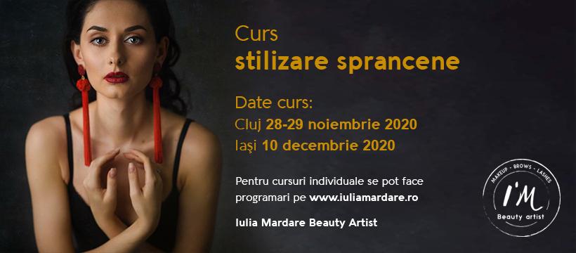 Iulia Mardare Beauty Artist